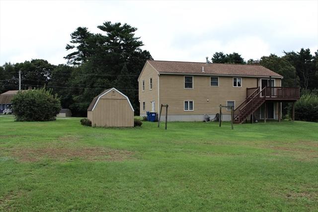 34 Fieldcrest Drive East Bridgewater MA 02333