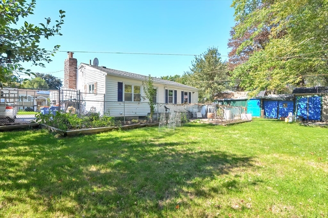 18 Birchwood Drive New Bedford MA 02745