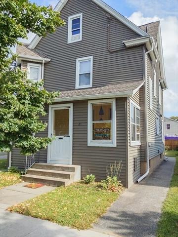 21 Home Street Springfield MA 01104