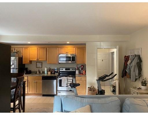 Studio, 1 Bath apartment in Boston, Charlestown for $2,200