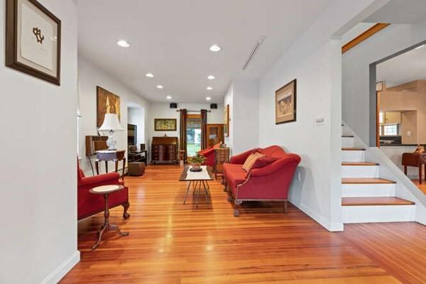 51 Gaston Street Medford MA 02155