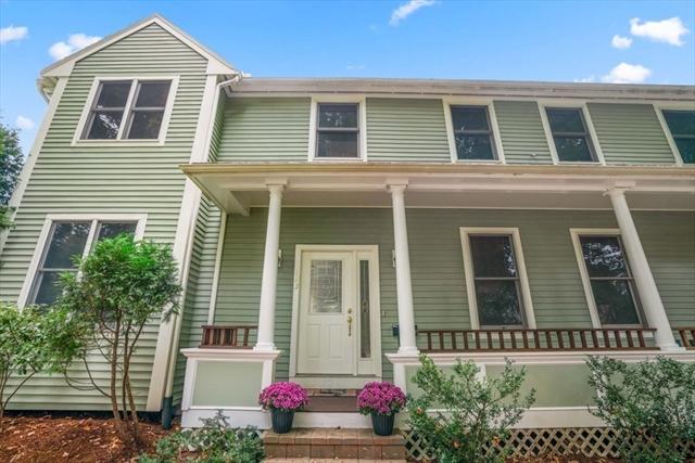 123 Clark Street, Newton, MA, 02459,  Home For Sale