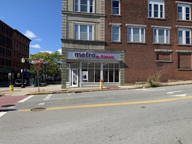 325 Main Street Fitchburg MA 01420