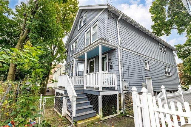 46-B Wentworth Street Malden MA 02148