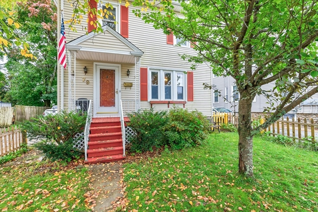 79 Purchase Street Worcester MA 01606