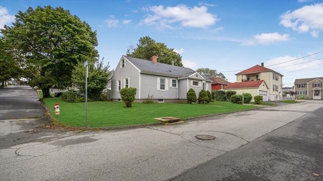 102 Poplar Street Fall River MA 02724