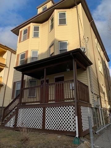 34 Millet Street Boston MA 02125