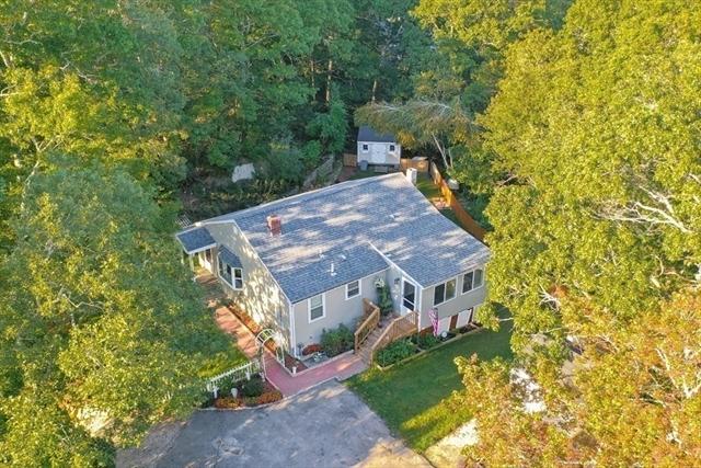 25 Silver Birch Avenue Plymouth MA 02360