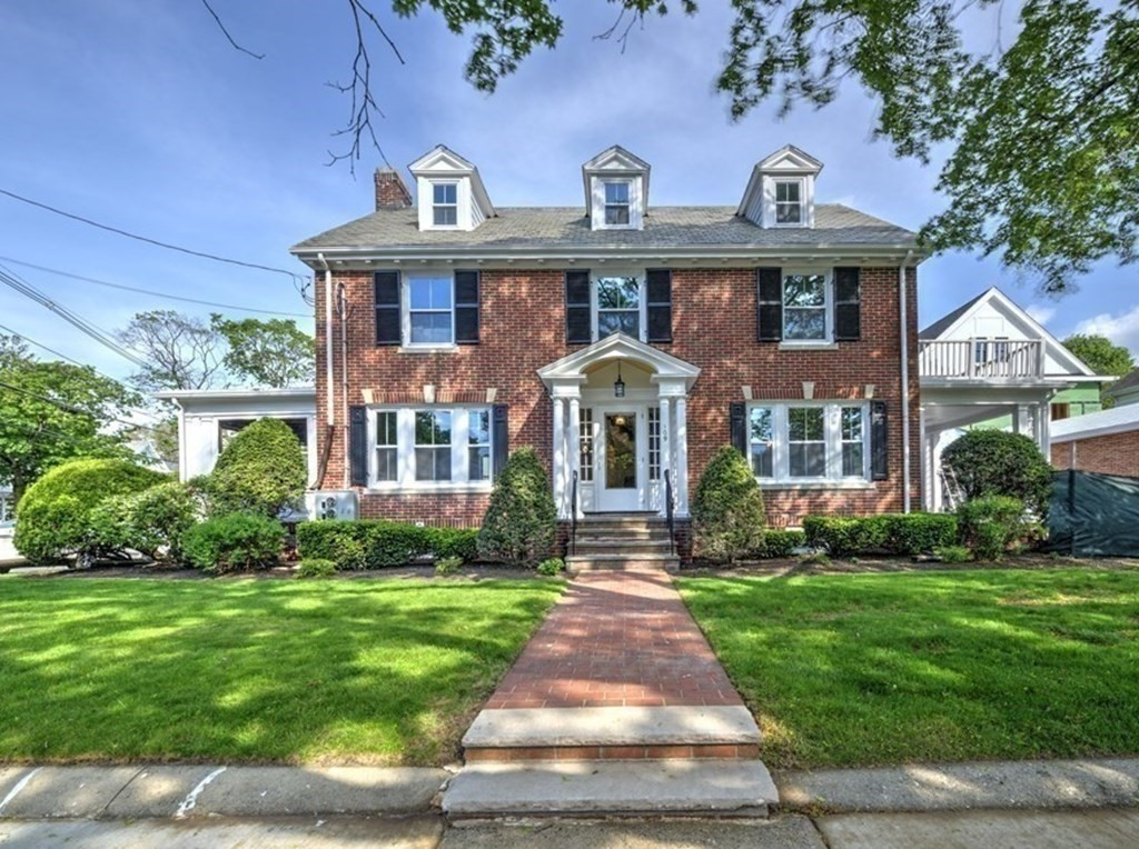 109 Forest Street 109, Medford, MA 02155