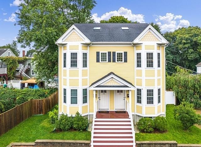 112 South Street Medford MA 02155