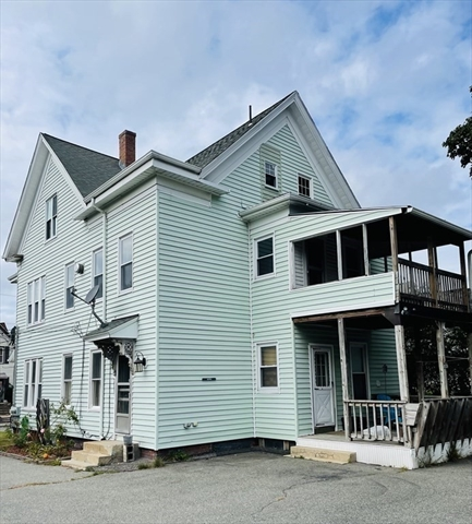36 Taylor Avenue Brockton MA 02302
