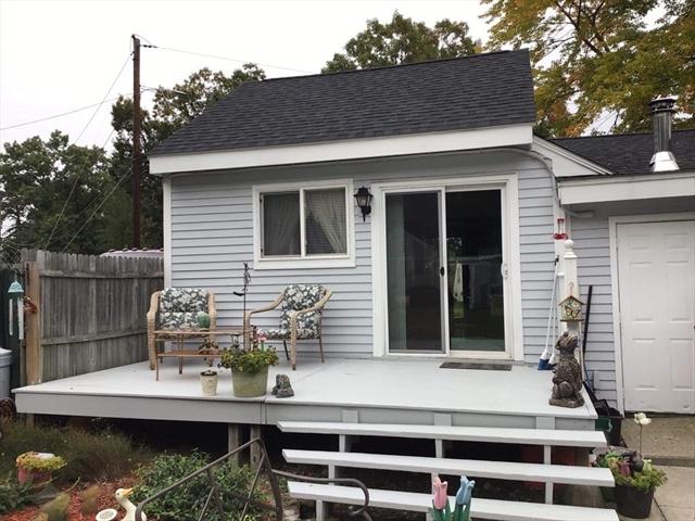 126 Lakeshore Drive Blackstone MA 01504
