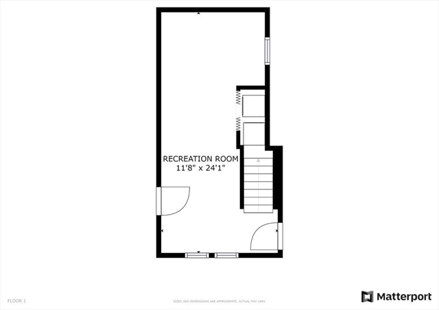 56 Hillcrest Street Waltham MA 02451