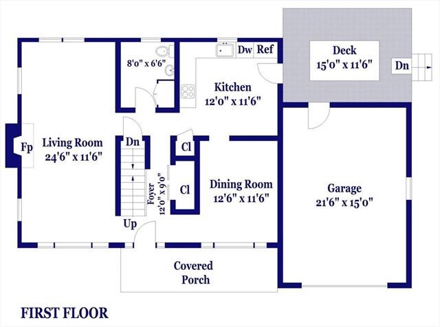 84 Nashua Street Woburn MA 01801