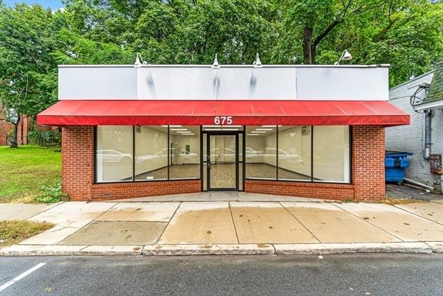 675 Main Street Woburn MA 01801