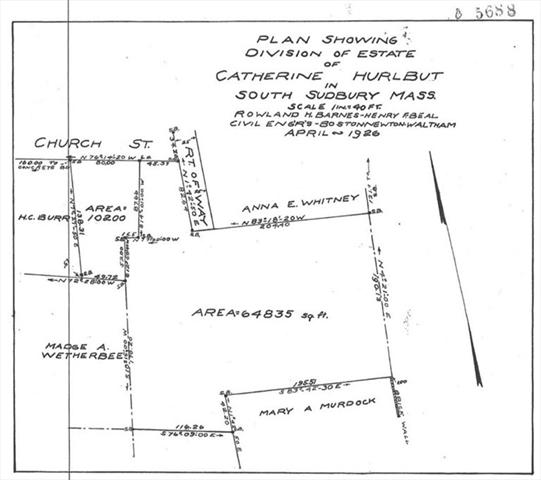 24 Church Street Sudbury MA 01776