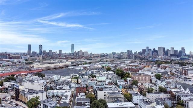 12 Mohawk Street Boston MA 02127