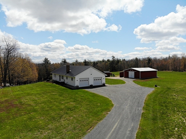 33 Partridge Road Chesterfield MA 01012