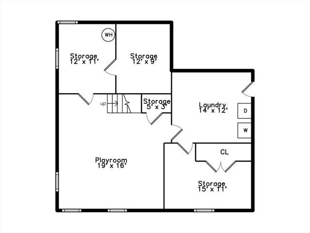 316 Russett Road Brookline MA 02467