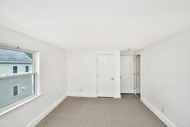 134 Brookside Avenue Brockton MA 02301