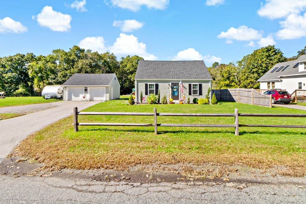 84 Purchase St., Rehoboth, MA 02769