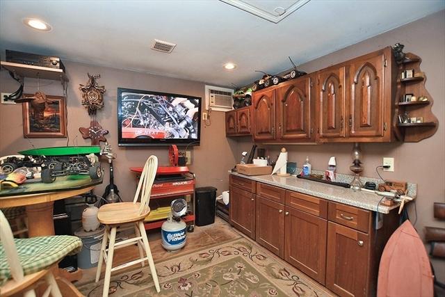 35 Silver Birch Road Attleboro MA 02703