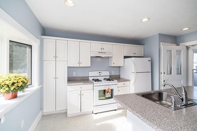 2 Dearborn Avenue Beverly MA 01915