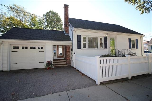 28 Varick Road Boston MA 02132