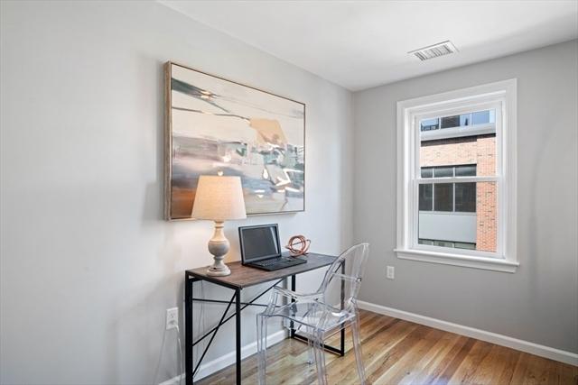 15 Henley Street, Boston, MA, 02129, Charlestown Home For Sale