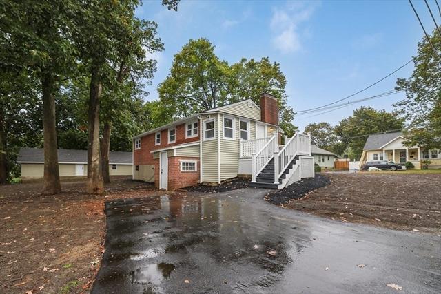 295 E Ashland Street Brockton MA 02302