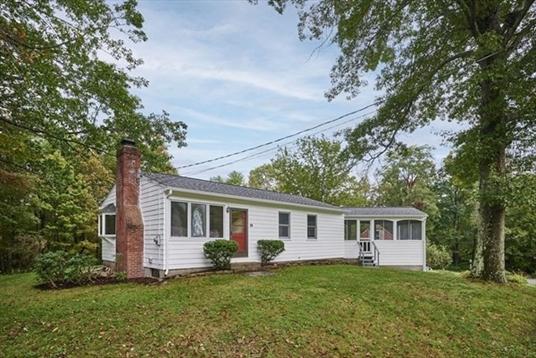 28 Hamilton Drive, Northfield, MA<br>$245,900.00<br>0.6 Acres, 3 Bedrooms