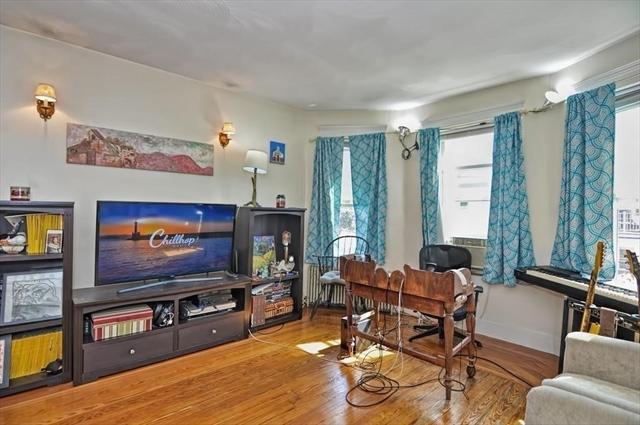 17 Princeton Street Medford MA 02155