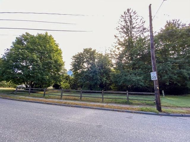 Lot 2 -230 Winn Street Woburn MA 01801