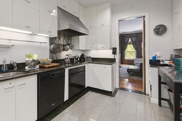 318 Beacon Street Boston MA 02116