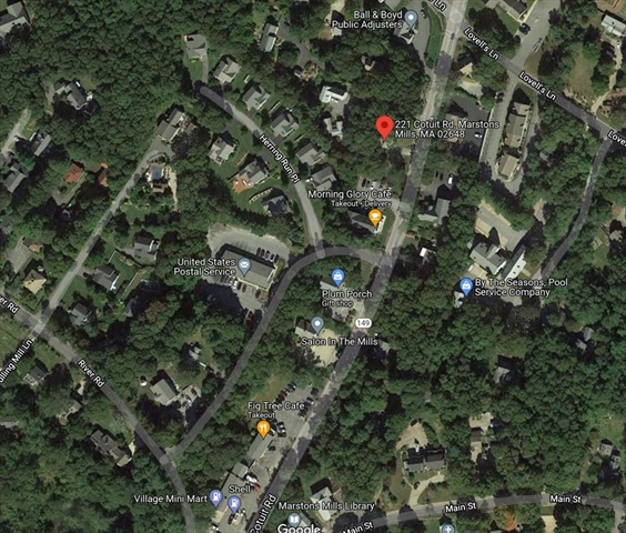221 Route 149 Barnstable MA 02648