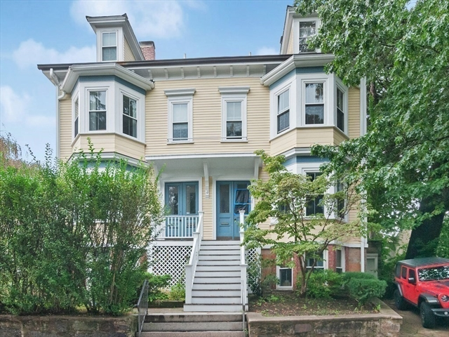 36 Green Street Boston MA 02130