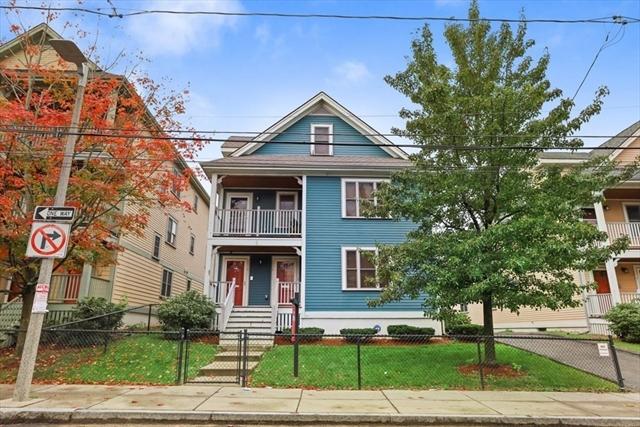 9 Elmore Street Boston MA 02119