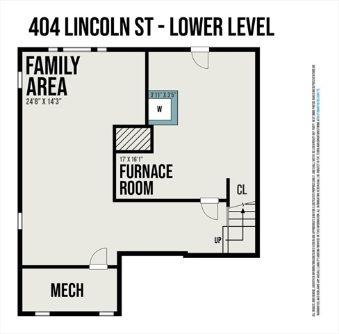 404 Lincoln Street Lexington MA 02421