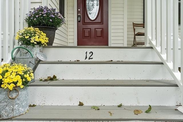 12 Carisbrooke Street Andover MA 01810