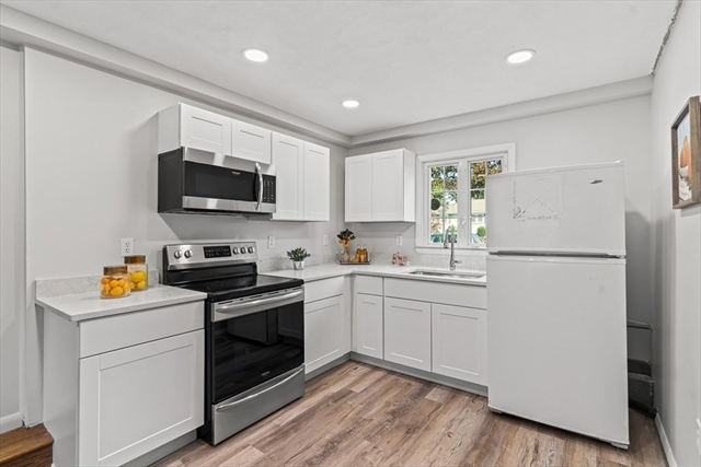 22 Clearwater Road Peabody MA 01960