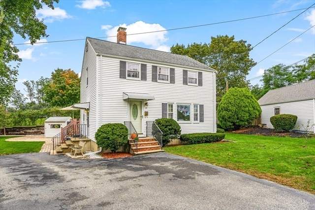 27 Nathaniel Road Winchester MA 01890