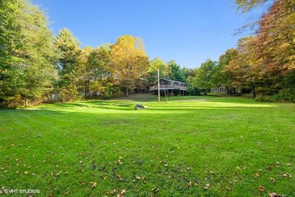 47 Lake Road Brookfield MA 01506