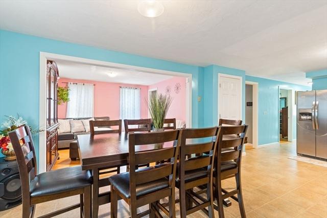 9 Woodard Avenue Brockton MA 02301
