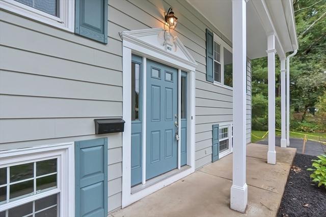 108 Chestnut Street Attleboro MA 02703