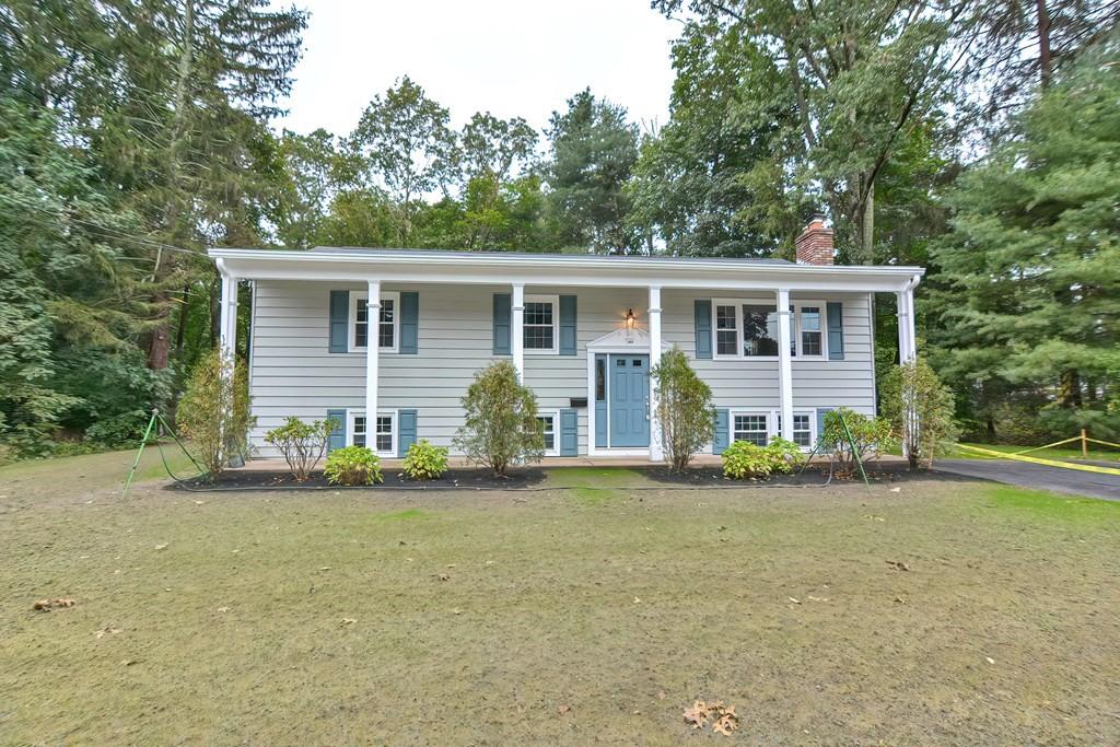 108 Chestnut St, Attleboro, MA 02703