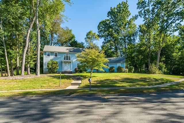 162 Green Meadow Drive Longmeadow MA 01106