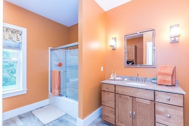1 Peach Avenue Billerica MA 01821