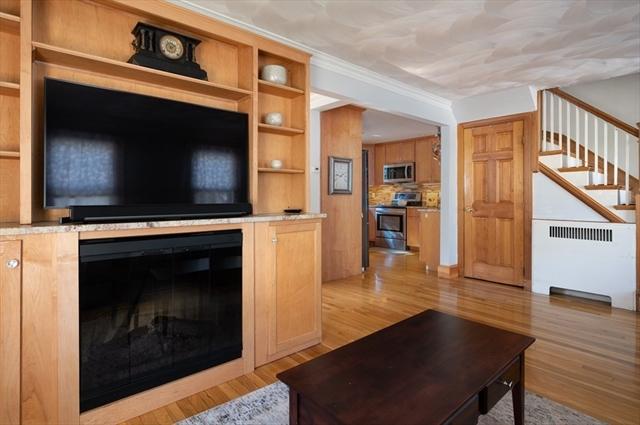 71 Billings Street Boston MA 02132