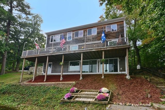 130 Oakridge Avenue North Attleboro MA 02760