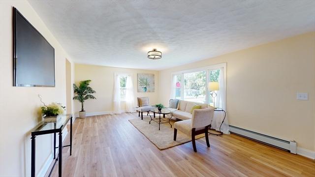 13 Marshall Terrace Dudley MA 01571